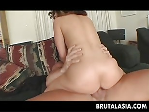 Picture Super Hot Asian Babe Rides