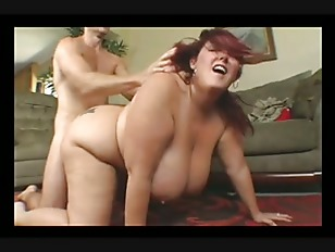 Big Titted BBW Therapy For His Co...
