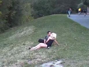 Picture Outdoor Sex Voyeur
