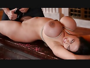 Adorable BDSM Action With...