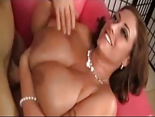Picture Hot Shaved MILF With Great Tits Fucked