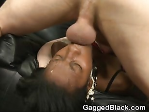 Picture Black Girl Choking From White Guy Roughly Mo...