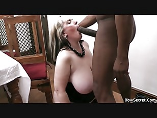 Black husband caught fucking huge tits woman