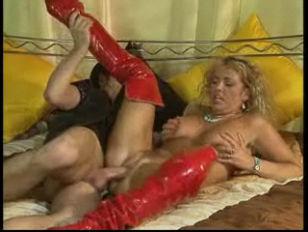 Anja Group Sex...