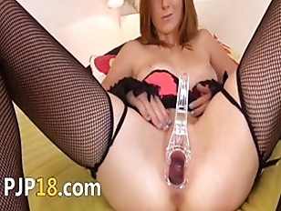 Picture Gyno Toys And Peeing Of Her Nasty Cunt