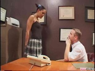 Schoolgirl Sexed...