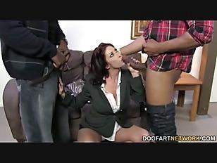 Splendid cuni tiffany mynx deepthroat 6 video fucking