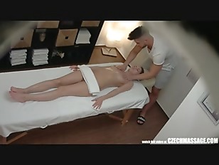 Czech massage this shouldnt have happened
