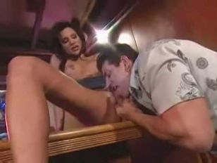 Picture Taxi Dancer Fuck In A Bar