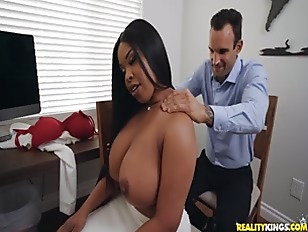 Ass In Charge