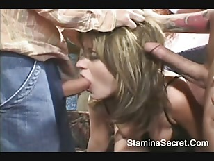 Fat Chick Fucked Roughly...