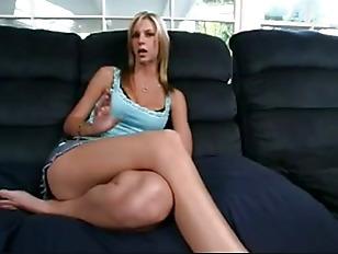 Brooke Banner Booty...