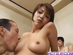 Picture Sakura Sakurada Licked And Fucked In Big Gan...