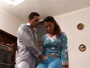 Latina Sister Taboo with Brother