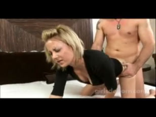 Picture Blonde Young Girl 18+ Does Anal