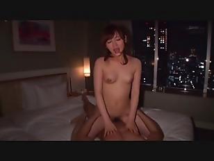 Horny Japanese whore Minami Kiritani in Incredible couple  fingering JAV scene