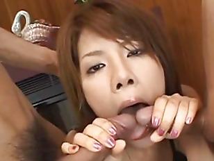 Sexy Asian Ass Fucking...