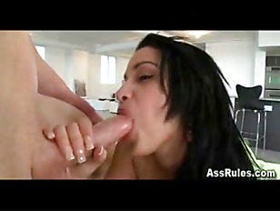 Abella Anderson Gets Two...