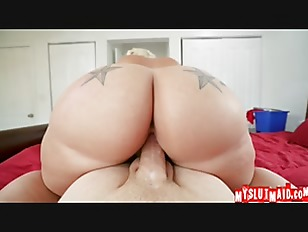 Maid With Huge Ass...