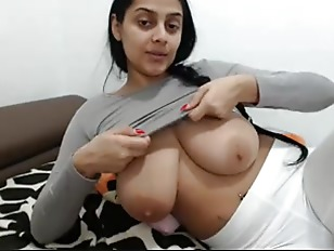 big boobs Romanian on cam