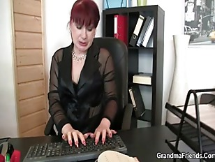 Office Bitch Pleases Two...