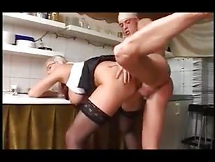 German Big Lady Fucked...