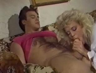 Amber Lynn Blonde Blowjob...