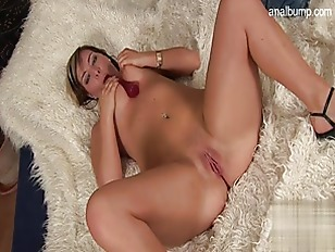 Cougar With Huge Hot...