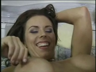 Angelica Sin Anal And...