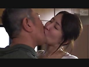 Japanese wife cheating with father in law when husband not home FULL HERE:  https://bit.ly/2LBOFGB