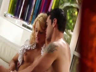 Picture Ultra Sweet Blond And Her Boyfriend