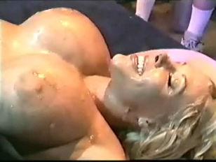 Adebisi shower sex