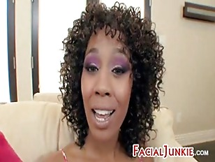 Misty Stone Shows Why...