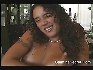 Carmen - Young Latina Banged...