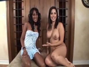 Ebony Serena Del Rio...