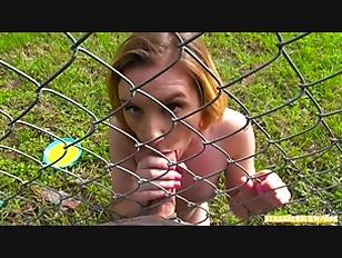 Fence Fucking P3...