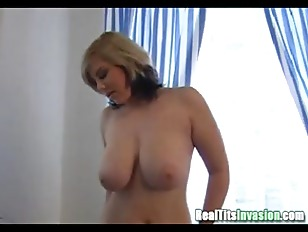 Picture Michelles Solo Pleasuring