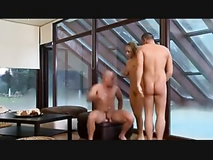 Picture Aleska Diamond Threesome