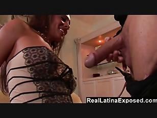 RealLatinaExposed Torrid Latina Loves...