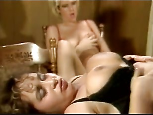 Vintage Porno Virgin Heat...