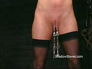 Busty Danii Blacks Kinky...