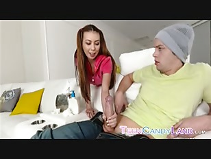 Picture Caught Her Step Brother Jerking Off - Kat Di...