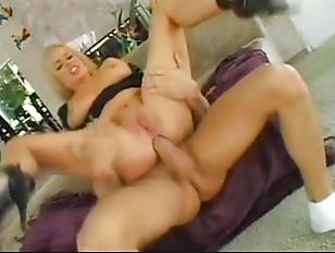 Blue Eyed Blondie Taking...