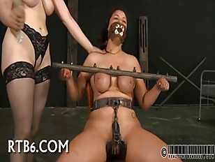 Rod Torture For Beautys...