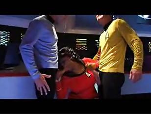 Starship Enterprise Part5...