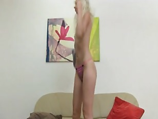 Picture Skinny Blonde Fucking On Fake Casting