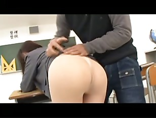 Horny Teacher And Student...