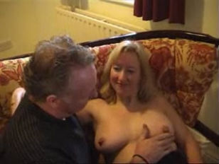 Busty British Mature Housewife...