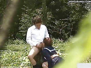 Picture School Student Secret Outdoor Sex Video