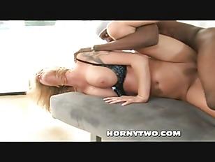 Horny Blonde MILF Chasing...
